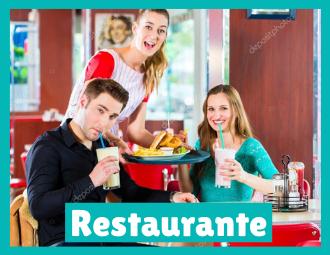 Punto de Venta Para Restaurante